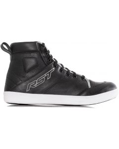 RST Urban II Shoes Black/Silver