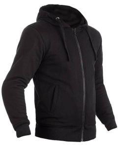 RST Zip Through Kevlar Jacket Black