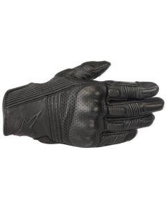 Alpinestars Mustang V2 Gloves Black/Black 1100