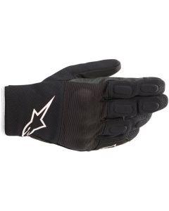 Alpinestars S Max Drystar Gloves Black/White 12