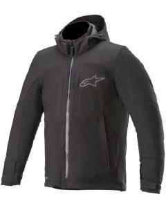 Alpinestars Stratos V2 Techshell Drystar Jacket Black 10