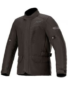 Alpinestars Gravity Drystar Jacket Black 10