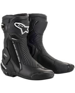Alpinestars SMX-Plus V2 Boots Black 10
