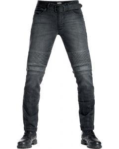 Pando Moto Karl Jeans Devil 9 Slim-Fit Cordura®
