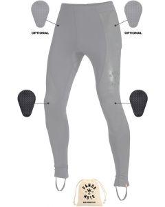 Pando Moto Skin UH 2 Armored Leggings Unisex