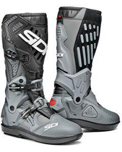 SIDI Atojo SRS Boots Grey/Black 219