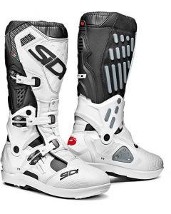 SIDI Atojo SRS Boots Black/White 104