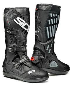 SIDI Atojo SRS Boots Black 102