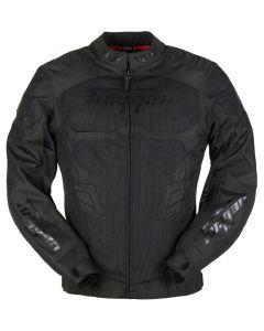 Furygan Atom Jacket Vented Black 100