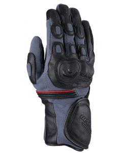 Furygan Dirtroad Gloves Black/Grey/Red 132