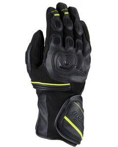 Furygan Dirtroad Gloves Black/Yellow Fluo 31