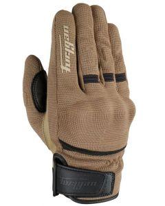 Furygan JET D3O Gloves Sand/Black 238