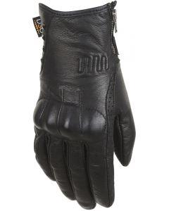 Furygan Elektra D3O Ladies Gloves Black 100