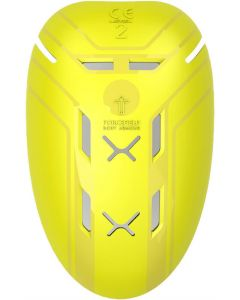 Forcefield Isolator 2 Shoulder Protector Yellow