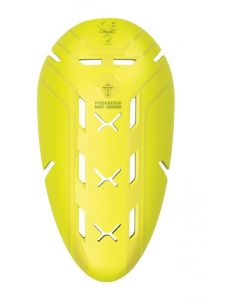 Forcefield Isolator 2 Knee Protector Yellow