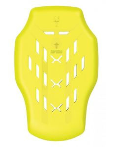 Forcefield Isolator 2 Back Protector Yellow