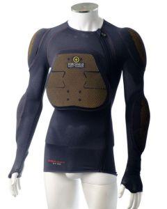Forcefield Pro XV Level 2 AIR Shirt Black