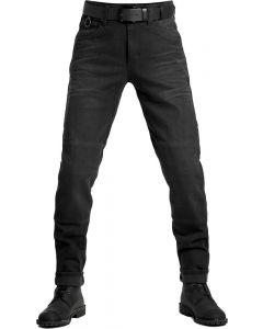 Pando Moto Boss Dyn 01 Jeans Black Slim-Fit Cordura® and UHMWPE