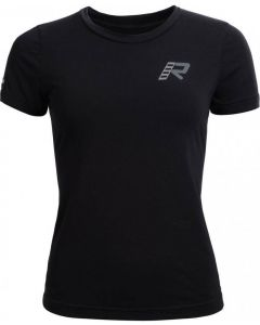 Rukka Outlast Ladies T-Shirt Black