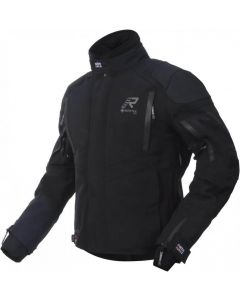 Rukka Shield-R Jacket Black/Black