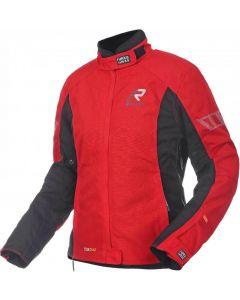 Rukka Start-R Ladies Jacket Red