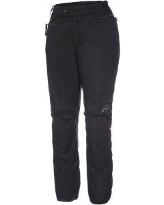 Rukka Start-R Ladies Trousers Black