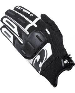 Held Hardtack Adventure Gloves Black/White 014