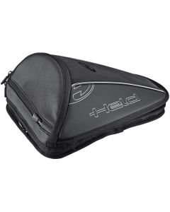 Held Tenda Strap-System Tailbag/Tankbag Black 001
