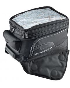 Held Carry II Magnet-Systemtankbag Black 001