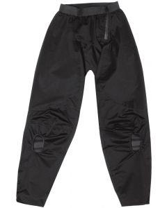 Held Wet Stretch-Rain Trousers Black 001