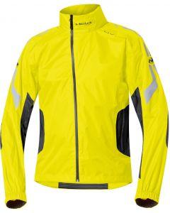 Held Wet Rain Jacket Black/Neon Yellow 058