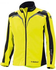 Held Rainblock Sporty Rainjacket Black/Neon Yellow 058