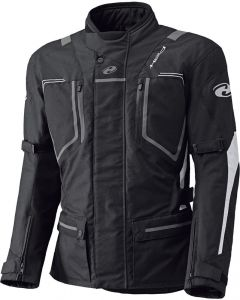 Held Zorro Touring Jacket Black/White 014