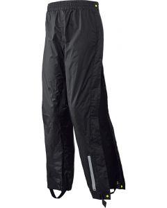 Held Cloudburst Rain Trousers Black 001