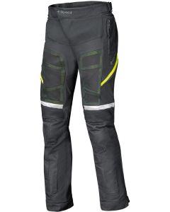 Held Aerosec GTX 2In1 Gore-Tex® Touring Trousers Black/Neon Yellow 058