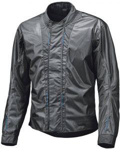 Held Clip-In Rain Jacket Black 001