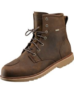 Held Saxton Gore-Tex Boots Brown 052