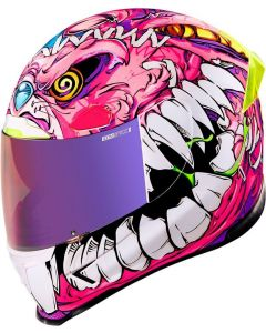 Icon Airframe Pro Beastie Bunny Pink
