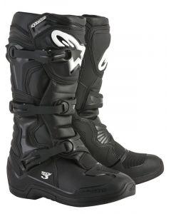 Alpinestars Tech 3 Boots Black 10