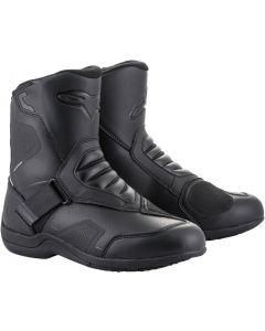 Alpinestars Ridge V2 Waterproof Boots Black/Black 1100