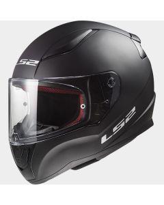 LS2 FF353 Rapid Single Mono Matt Black