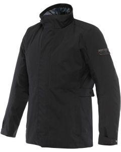 Dainese Toledo D-Dry Jacket Dark Smoke U89