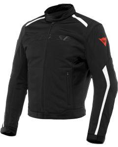Dainese Hydraflux 2 Air D-Dry Jacket Black/White 622