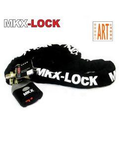 MKX Lock kettingslot ART4 120cm