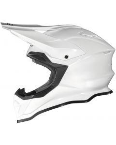 Nolan N53 Smart Pure White 15