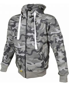 Booster Core kevlar hoodie Camo 478