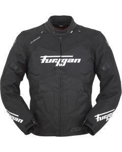 Furygan Vosloo Black/White