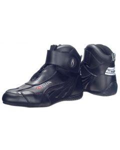 Richa Kart Leather Black