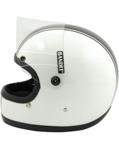 Bandit Integral White/Black non ECE