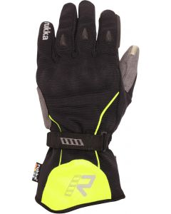 Rukka Virium Black/Yellow 940